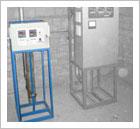 Подогреватель электрический углекислотный